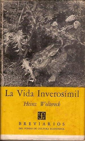 LA VIDA INVEROSIMIL: HEINZ WOLTERECK