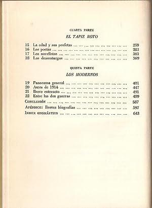 LITERATURA Y HOMBRE OCCIDENTAL: J. B. PRIESTLEY