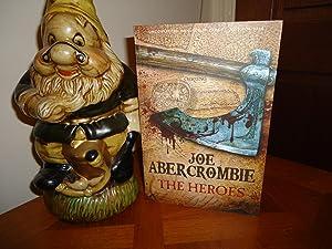 joe abercrombie the heroes pdf