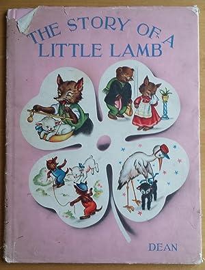 The Story of A Little Lamb: Jolanda Colombini Monti