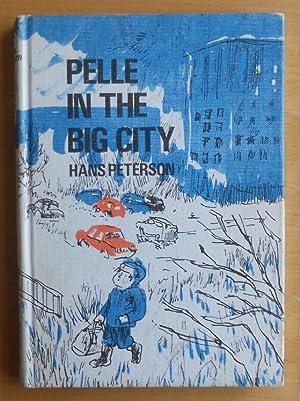 Pelle In The Big City: Hans Peterson