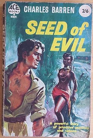 Seed of Evil: Charles Barren