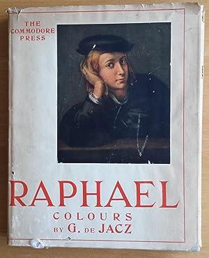 Raphael Colours: G de Jacz