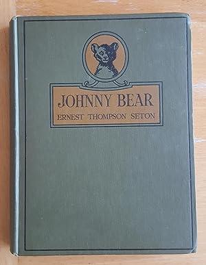 Johnny Bear: Ernest Thompson Seton