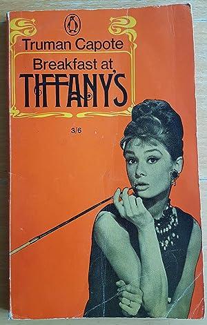truman capotes breakfast at tiffanys essay