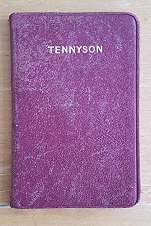 The Kingsgate Pocket Poets : Alfred Tennyson
