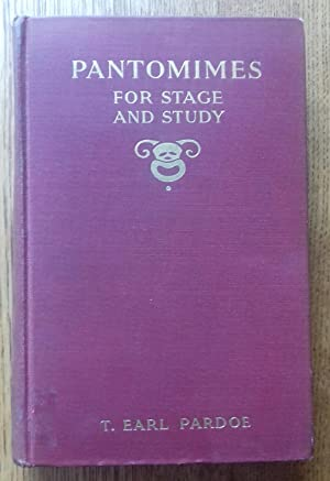 Pantomimes for Stage and Study
