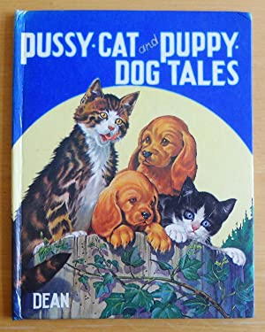 Pussy Cat and Puppy Dog Tales: Judy Lowe