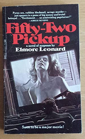 Fifty-Two Pickup: Elmore Leonard