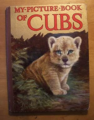 My Picture Book of Cubs: Jessie Pope