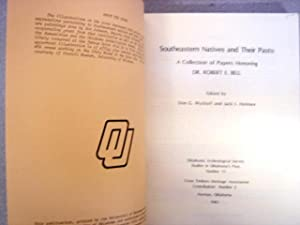 Southeastern Natives and Their Pasts: Papers Honoring Robert E Bell: Don G Wyckoff, Jack L Hofman (...
