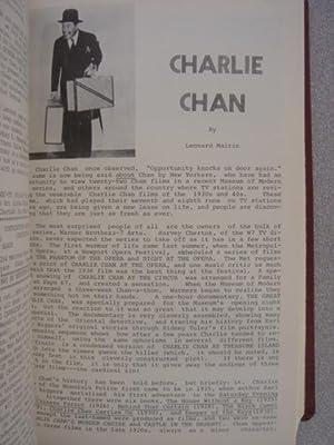 Film Fan Monthly, 1968-1969 (Nos. 79-102)