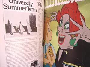American Film Magazine, Vol. 2 (Oct. 1976-Sept. 1977)