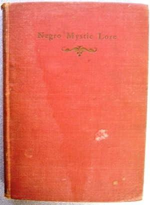 Negro Mystic Lore: Mamie Hunt Sims