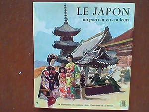 Le Japon, un portrait en couleurs: OGRIZEK Doré (dir.)