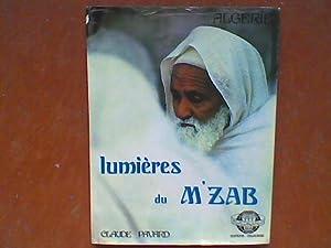 Lumières du M'Zab: PAVARD Claude