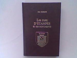 Les rues d'Etampes et ses monuments: MARQUIS Léon