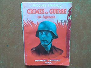 Crimes de guerre en Agenais