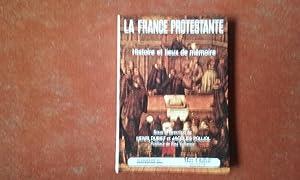 La France Protestante - Histoire et lieux: DUBIEF Henri -