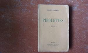 Pirouettes: PAGNOL Marcel