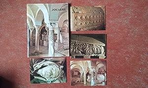 Jouarre - Ses cryptes, son église, son: LACROIX DE LAVALETTE