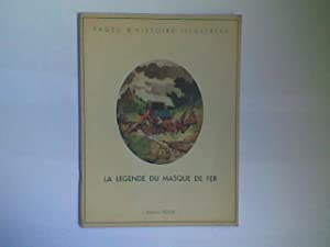 La légende du Masque de Fer d'après: DAILLY Clément