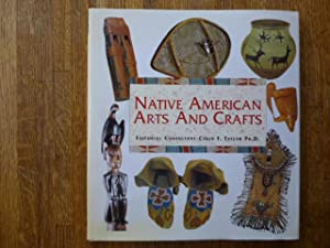 Native American Arts and Crafts