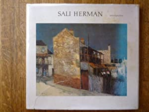 Sali Herman, Retrospective, 1-26 July, 1981
