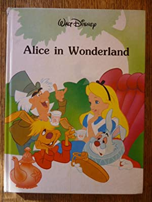 Alice in Wonderland: Carroll, Lewis; Disney,