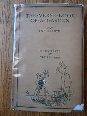 The Verse Book of a Garden