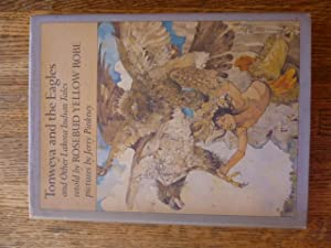 Tonweya and the Eagles and Other Lakota Indian Tales
