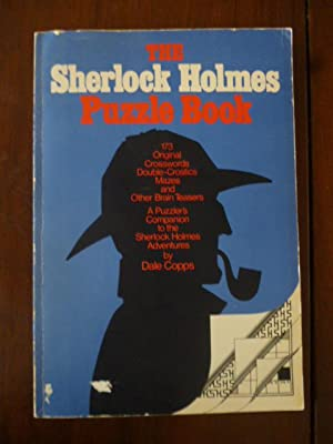The Sherlock Holmes Puzzle Book