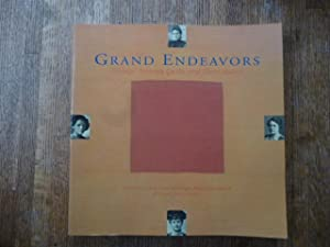 Grand Endeavors: Vintage Arizona Quilts and Their: Frost, Helen Young;
