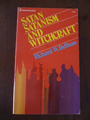 Satan, Satanism, and Witchcraft