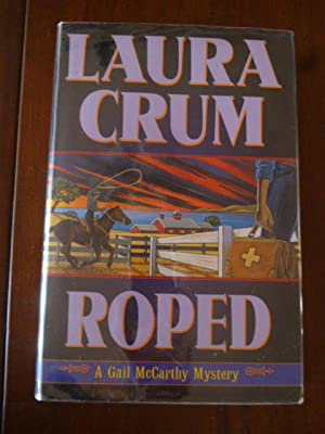 Roped: A Gail McCarthy Mystery