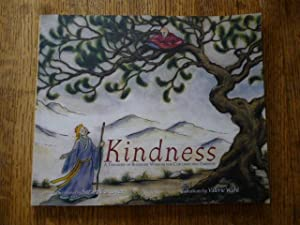 Kindness: A Treasury of Buddhist Wisdom for Children and Parents