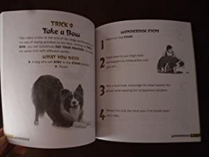 Wonderdog: Everything Your Dog Wanted To Learn But Was Afraid To Ask: Warren, Katrina