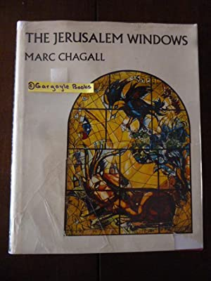 The Jerusalem Windows of Marc Chagall