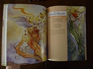 Dreamscapes: Creating Magical Angel, Faery & Mermaid Worlds with Watercolor: Law, Stephanie ...