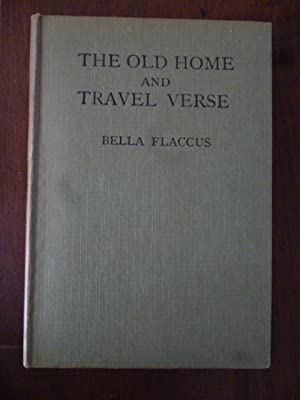 The Old Home and Travel Verse