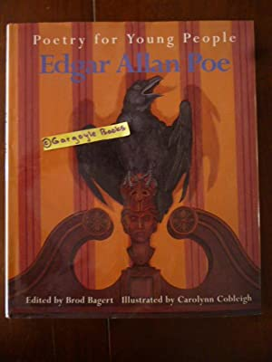 Poetry for Young People: Edgar Allan Poe