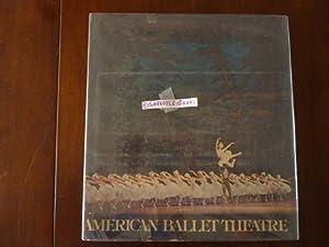 American Ballet Theatre: Payne, Charles