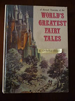 A Second Treasury of the World's Greatest Fairy Tales