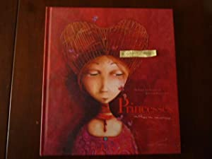 Princesses Oubliees ou Inconnues (French Edition): Dautremer, Rebecca