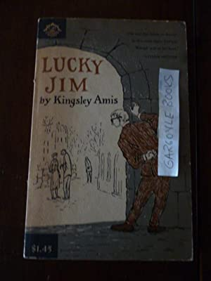 Lucky Jim: Amis, Kingsley
