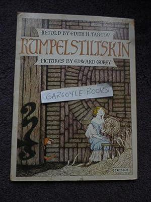 Rumpelstiltskin: Tarcov, Edith H.