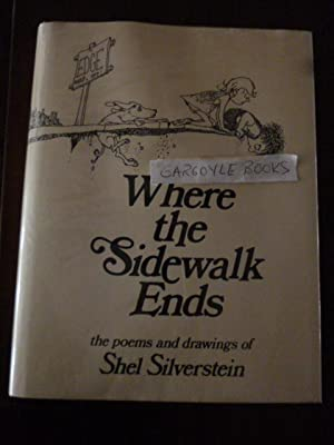 where the sidewalk ends poems and drawings pdf