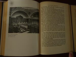The Old Bailey and Its Trials: O'Donnell, Bernard