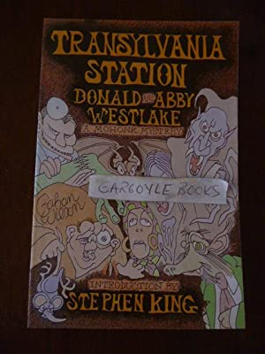 Transylvania Station (A Mohonk Mystery): Westlake, Donald E.;