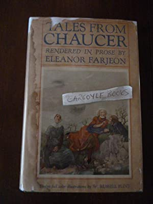 Tales from Chaucer: The Canterbury Tales (Rendered into Prose by Eleanor Farjeon)